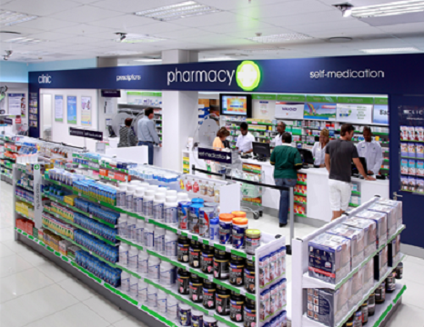 2019 / 2020 Clicks Pharmacy Assistant Learnership Programme 1