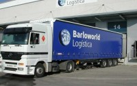 barloworld logistic