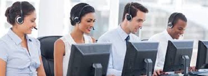 Call Centre Learnership Programme for Unemployed Youth 1