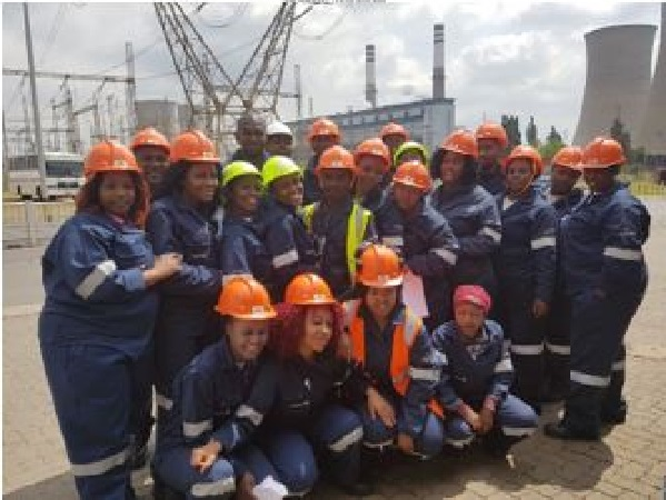 Eskom Learner Artisan X67 Positions: Must Have Grade 12 1