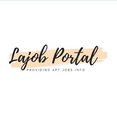 Lajob Portal logo