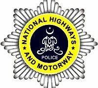 motorway police logo