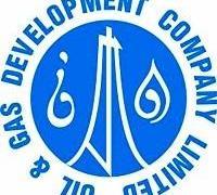 oil and gas development company logo