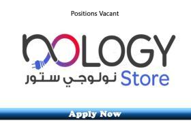 Jobs in Nologystore Qatar 2019 Apply Now