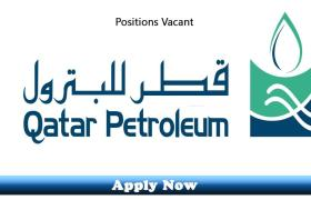 More Than 23 New Jobs in Qatar Petroleum Limited Qatar 2019 Apply Now