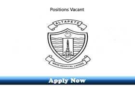 260 Jobs in Field Hospital Expo Center Johar Town Lahore 2020