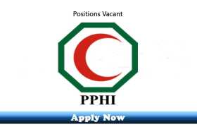 Jobs in People's Primary Healthcare Initiatives Gilgit - Baltistan 2020 Apply Now