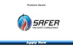 Jobs in Safer Fire Safety Consultancy Dubai 2019 Apply Now