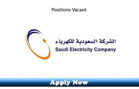 Jobs in Saudi Electric Company El Janahen 2020 Apply Now