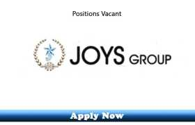 Jobs in Joys Group Facilities Management Company Abu Dhabi 2020 Apply Now