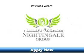 19 New Jobs in Nightingale Group Abu Dhabi 2020 Apply Now