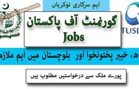 Jobs in TUSDEC 2020