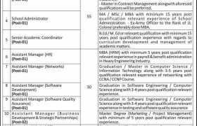Heavy Mechanical Complex Ltd Jobs 2020