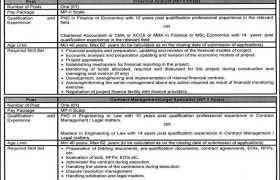Ministry of Railways Jobs 2020