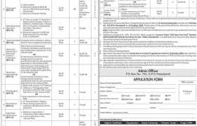 Government Organization Rawalpindi Jobs 2020