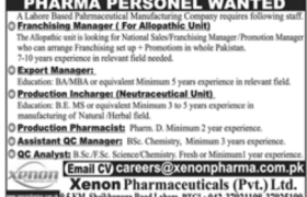 Xenon Pharmaceuticals Jobs 2020
