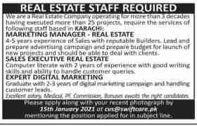 Swiftcare Karachi Jobs 2021