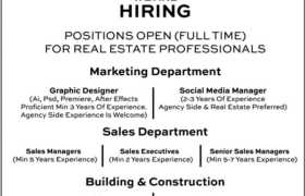 Jobs in 6th Sense Group Lahore 2021