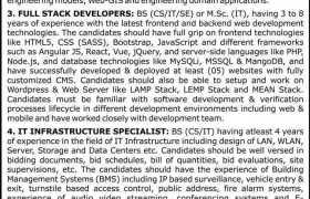 NESPAK Jobs 2021