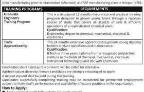 Agritech Ltd Training Program 2021