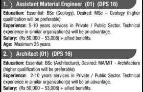 Jobs in DHA Bahawalpur 2021