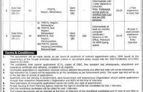 PHATA Bahawalpur Jobs 2021