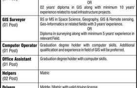 MIST Pvt Ltd Islamabad Jobs 2021