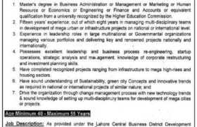 Jobs in LCBDDA 2021