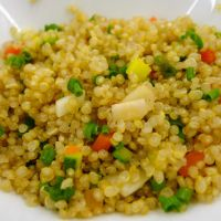 Benefits Of Eating Quinoa Daily