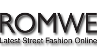 Romwe.co.in Logo