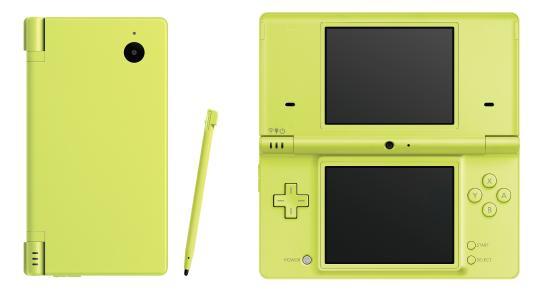 green-dsi