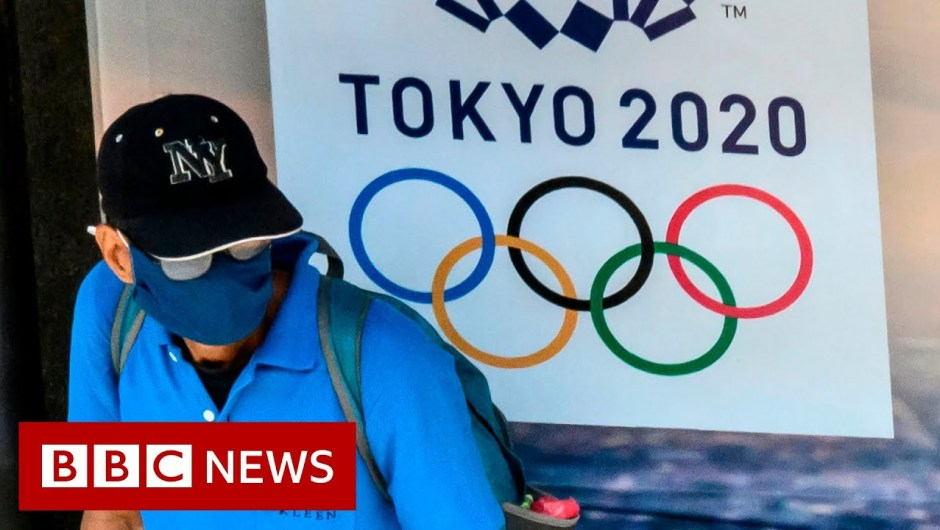 Coronavirus: Pressure grows on Japan and IOC to cancel Olympics – BBC News