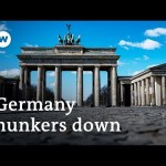Coronavirus: Germany imposes strict social restrictions   DW News