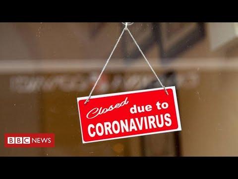 Coronavirus warning: economic damage worse than Great Depression – BBC News
