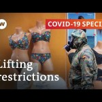 When should coronavirus lockdowns be lifted? | COVID-19 Special