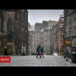 "Coronavirus warning: swift return to normality is ""wholly unrealistic"" –  BBC News"