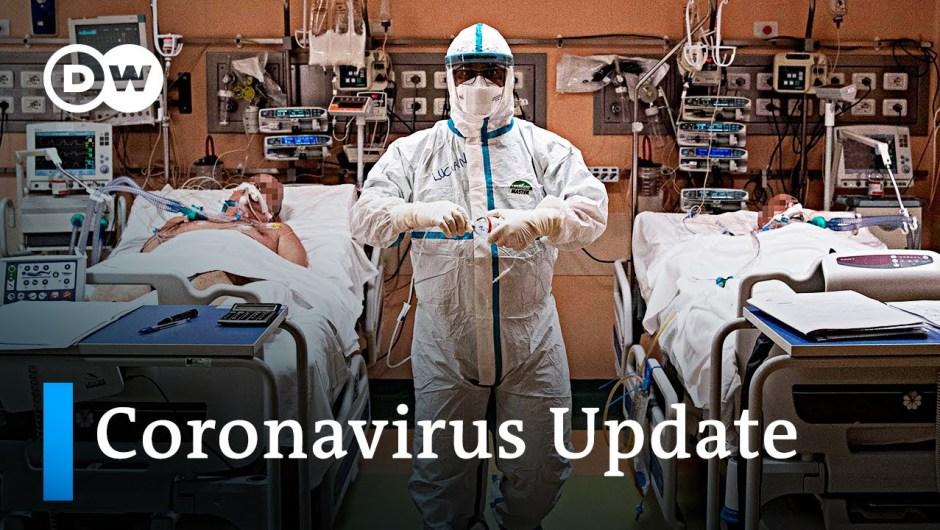 Denmark to ease lockdown + Trump threatens WHO + Johnson remains  hospitalized   Coronavirus Update
