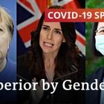 Corona disaster: Is feminine management superior? | COVID-19 Particular