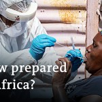 How Ebola ready Africa for the coronavirus | DW Information