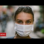 Coronavirus:  face masks might provide extra safety than beforehand thought  – BBC Information