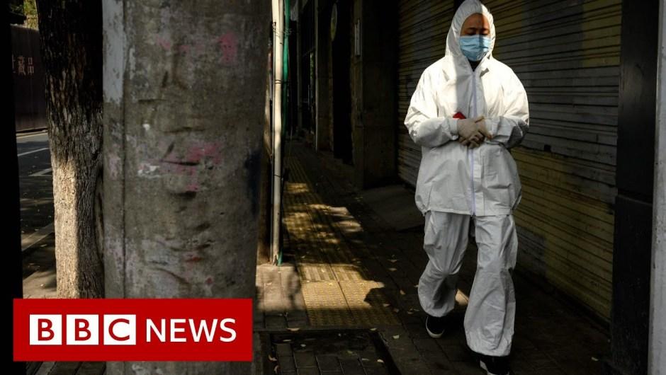 Coronavirus: China lockdown might have blocked 700,000 virus instances – BBC Information