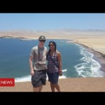 Rescue plan for 1000's of Britons stranded overseas as a result of coronavirus – BBC Information