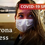 What's the psychological affect of the coronavirus pandemic? | COVID-19 Particular