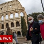 Coronavirus: Italy to shut all faculties as deaths rise – BBC Information