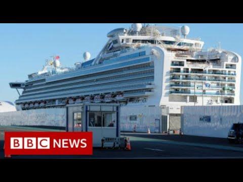 Coronavirus: First British loss of life – BBC Information