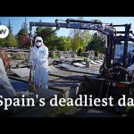 Coronavirus: Spain extends lockdown after loss of life toll spikes | DW Information