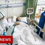 Coronavirus kills 97 in deadliest day to date – BBC Information