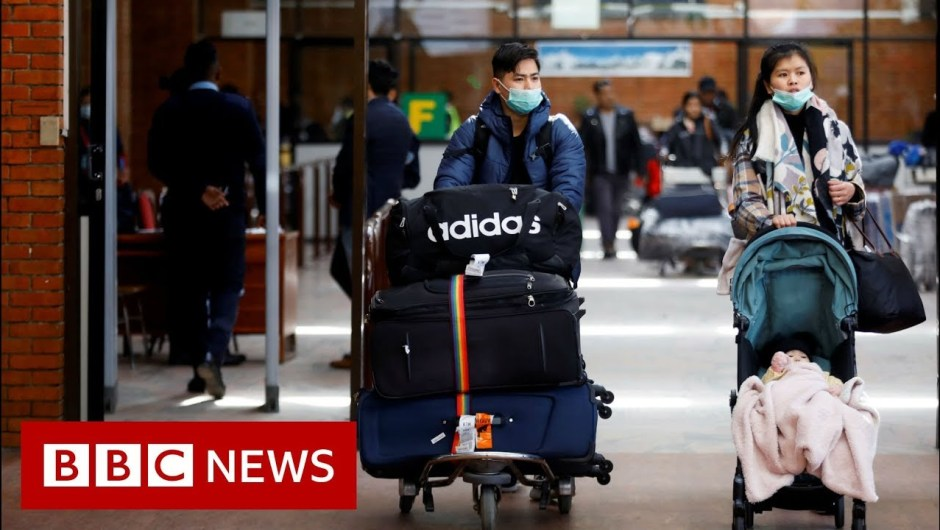 Coronavirus: 50 confirmed circumstances exterior China – BBC Information