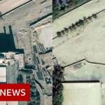 China's vanishing mosques – BBC Information