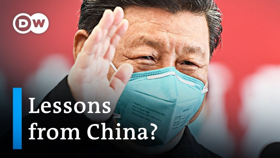 Ought to the world copy China's aggressive efforts to comprise the coronavirus? | DW Information